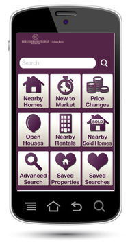 Berkshire Hathaway Home Services mobile App